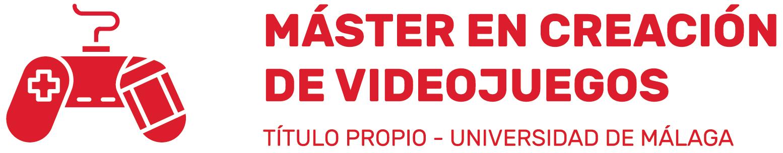Máster en Creación de Videojuegos