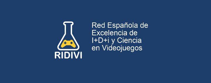 Red Española de Excelencia sobre I+D+i y Ciencia para Videojuegos